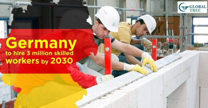 Vjen lajmi nga Gjermania, tashmë do ta keni më të lehtë për punë