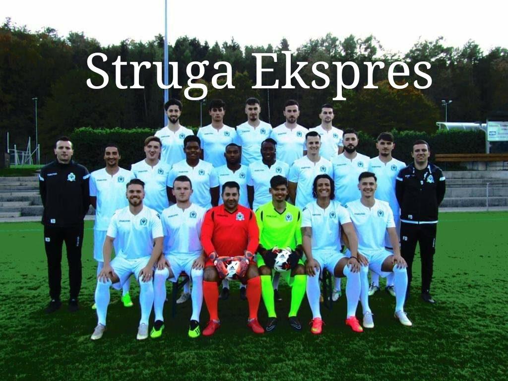 """Frëngovarët e talentuar po shkëlqejnë me skuadrën """"FC United Zürich"""" në ligën e parë klasike të Zvicrës (FOTO)"""