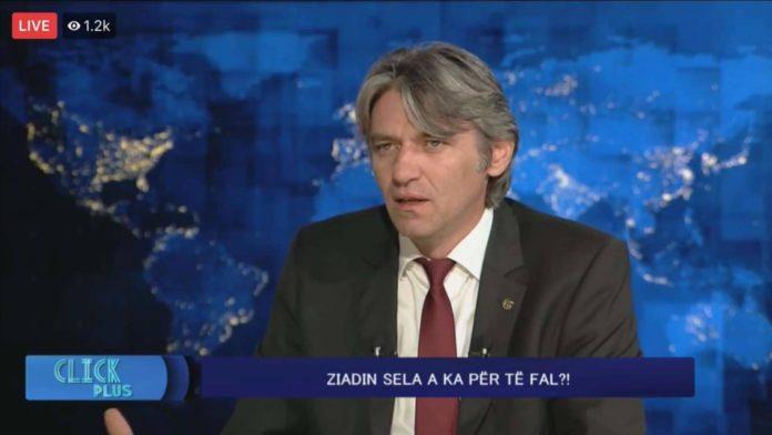 Ziadin Sela: Ali pse nuk reagove kur shqiptarët i quajtën terrorist islami vetëm pse u'a gjetën Kuranin në shtëpi