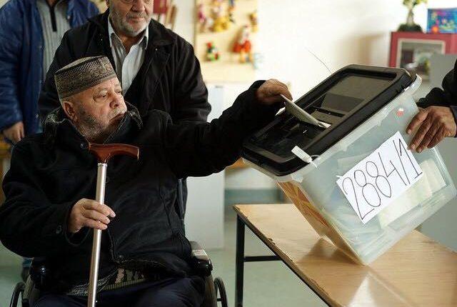 Mbi 260 mijë shqiptar votuan për NATO dhe BE! (DOKUMENT)
