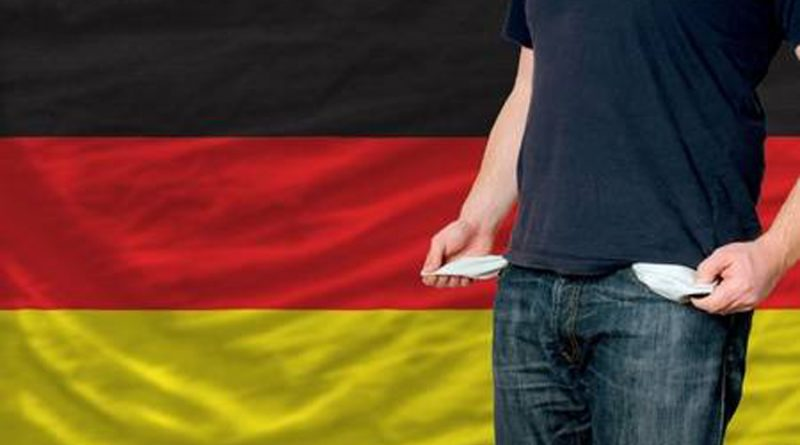Në Gjermani çdo i pesti banor jeton në prag të varfërisë