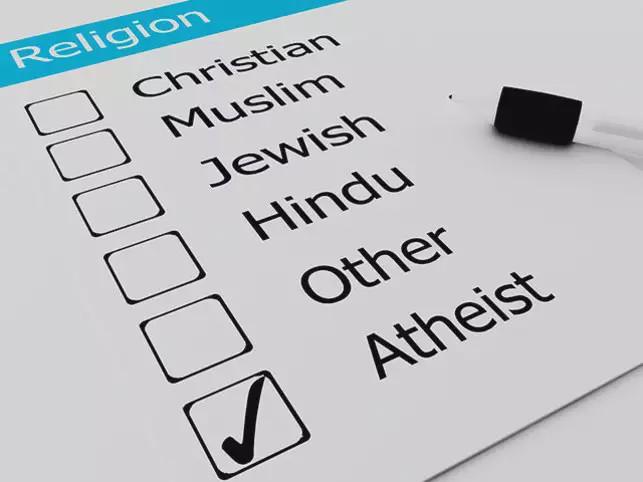 Më shumë se gjysma e popullsisë së Holandës e cilëson veten 'ateist'