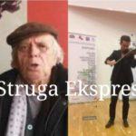 Strugani Endrit Ahmeti: I dashur gjysh Skënder Ahmeti, ëndrra jonë po bëhet realitet