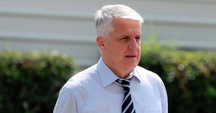 Pandeli Majko djeg keq greket: S'jeni bijtë e askujt, ne jemi bijtë e Skënderbeut!