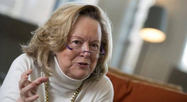 Ish-senatorja belge: Edhe sikur të isha e varur nga ajri i Serbisë, kurrë nuk do ta blija