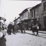 """Në korzon e Strugës, dikur lopët bënin """"xhiro"""" (FOTO)"""