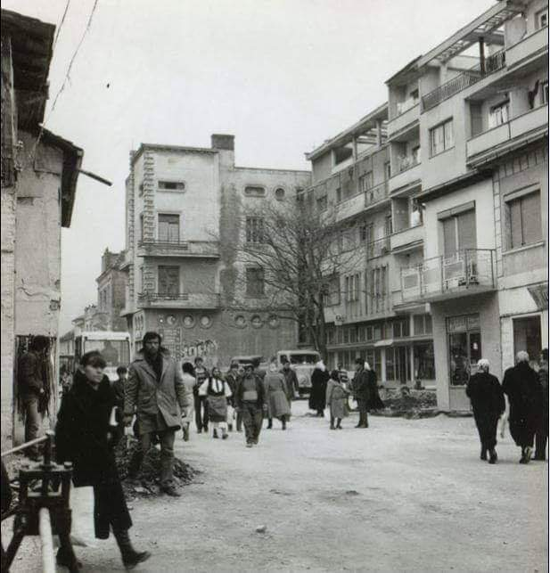 Fotografitë nga Struga dikur (FOTO)