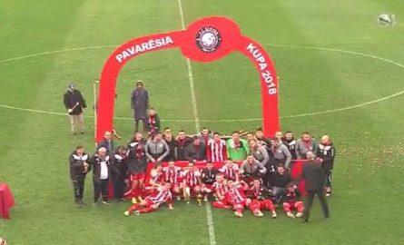 """FC Struga Trim & Lum është kampione në turneun e zhvilluar ne Korçë """"Kupa Pavarësia"""""""