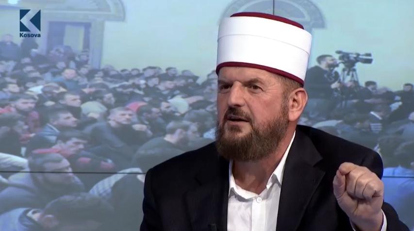 Shefqet Krasniqi: Politika ka urdhëruar të më mbyllin, ishte një shou mediatik politik