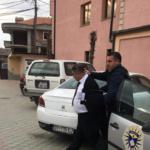 Arrestohet Burdushi, në shtëpinë e tij i gjenden edhe armë
