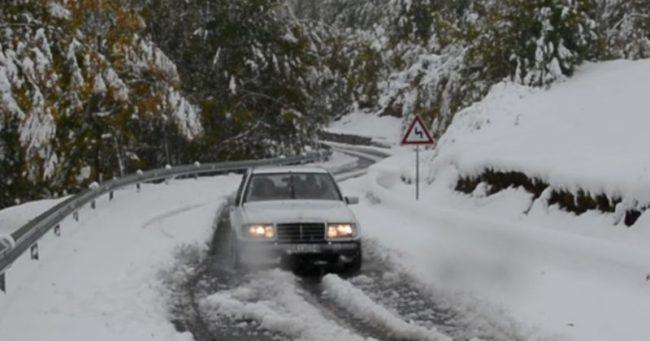 Qarkulloni me zinxhirë në Shqipëri