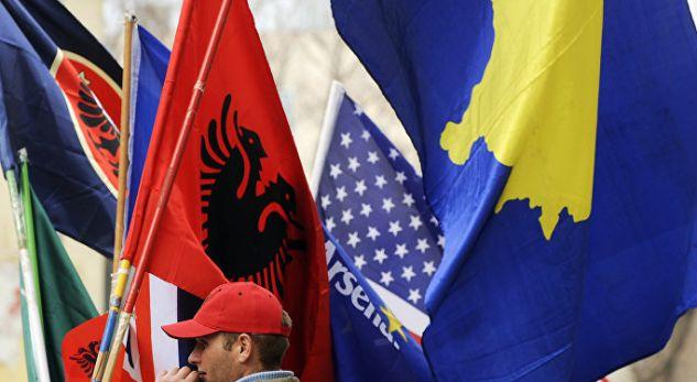 CIA parashikon bashkimin e Shqipërisë me Kosovën