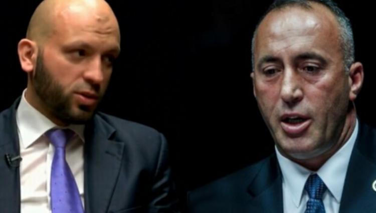 """Gëzim Kelmendi i thotë qeverisë së Haradinajt: """"Nuk ka Viza sepse ia keni kthyer shpinën Allahut"""""""