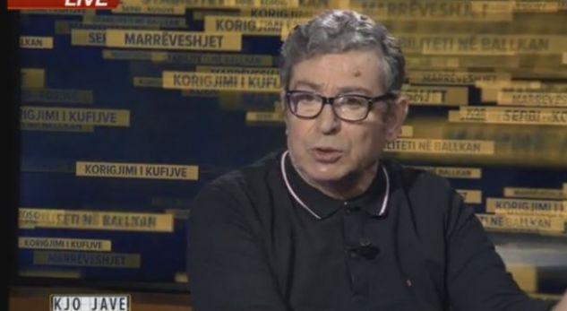 Historiani shqiptar: Në rast të bashkimit me Kosovën do kemi luftë
