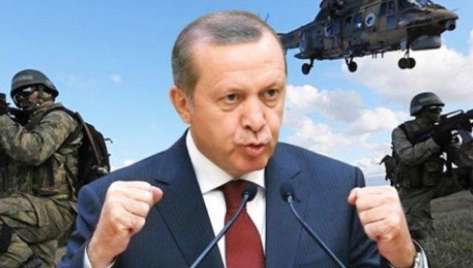 Erdogan: Urime o vëllezër Shqiptar Ushtria, do të keni një dhuratë të veçantë nga unë!