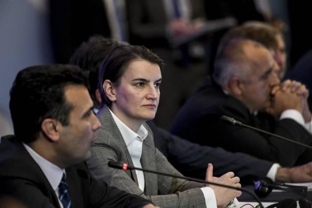 Serbia kërkon nga Maqedonia tërheqjen e njohjes së Kosovës