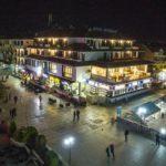 Hotel Beograd- Strugë, vjen me këtë ofertë fantastike para Vitit të Ri (FOTO)