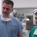 Doktor Ilir Hasani sjell një lajm të mirë për pacientët nga Maqedonia, nuk keni nevojë më të shkoni në Turqi (VIDEO)