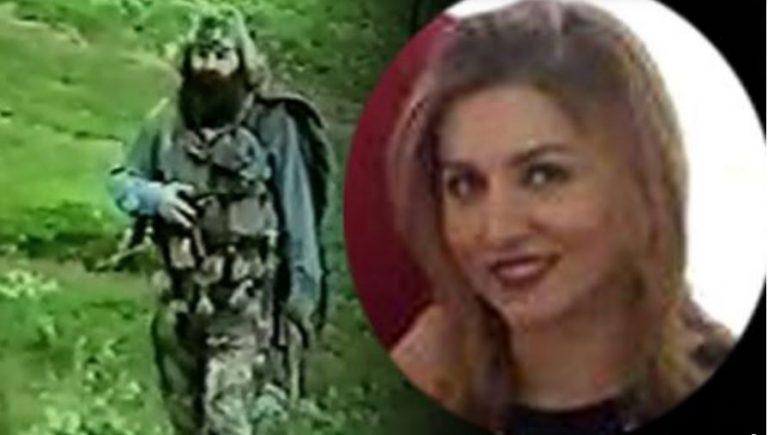 Ja deklarata e fuqishme e vajzës së Adem Jasharit për ushtrinë (FOTO)