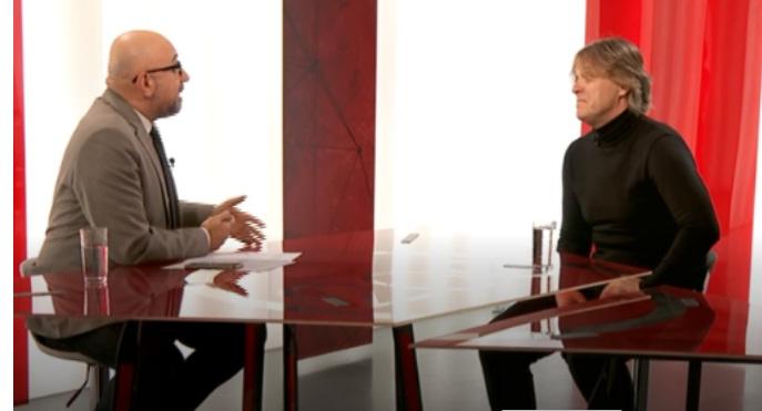 """""""Programi 200"""", Arif Ziberi: Nuk kishim menduar kurrë të bëheshim kaq të famshëm"""