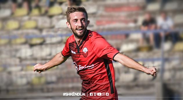 Lojtari veleshtar Besmir Bojku: Moment i veçant i karrierës është ndeshja me Milanin