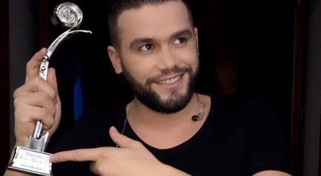 Flori merr çmimin më se të merituar në 'Këngën Magjike' (VIDEO)
