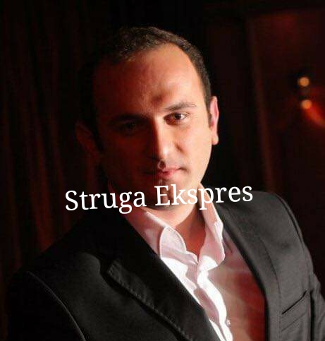 """Guximtari Rushani, këngëtari i njohur nga Struga është """"Këngëtari i baladave më të mira"""" (FOTO)"""