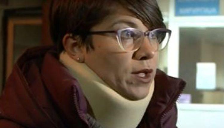 Skandal: Sulmohet fizikisht dhe verbalisht ekipi i televizionit Kanal 5 (VIDEO)
