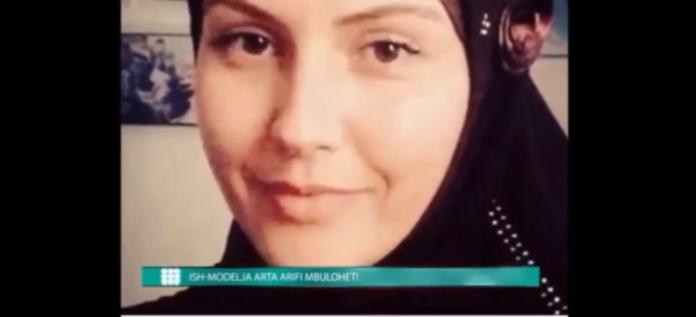 Ish modelja nga Kosova vendos të mbulohet dhe tregon si ndodhi (VIDEO)