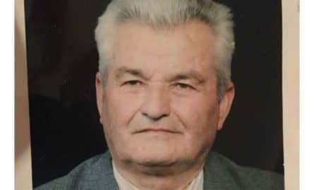 Përkujtohet Bajram Nasufi