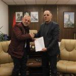 Halil Kastrati takohet me kryetarin Rufki Suma, planifikohen 5 shtëpi në këtë komunë (FOTO)