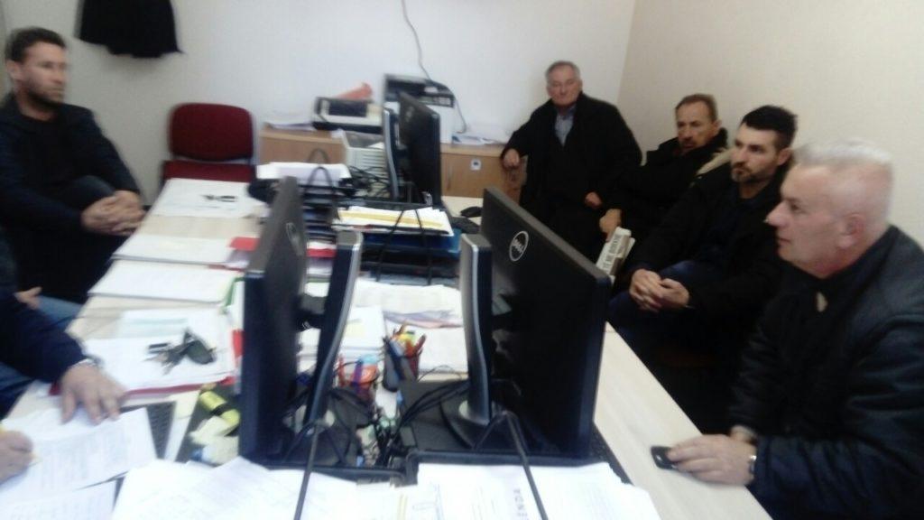 Teki Arsllani është kryetari i ri i Dollogozhdës, sekretar zgjidhet Jetmir Mazari (FOTO)