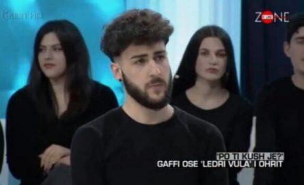 Gafur Demiri, reperi që konsiderohet si Ledri Vula