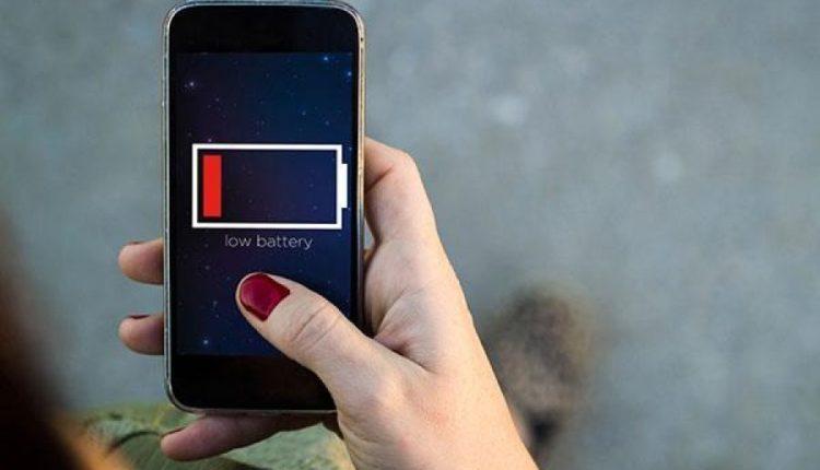 Ju bie shpejt bateria e telefonit? Ja si t'i jepni fund këtij problemi