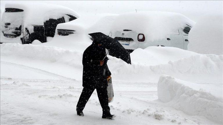Bora vazhdon të krijojë probleme në Austri dhe Gjermani