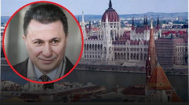 Gruevski bën presion nga Budapesti: Sot është nata e fundit që deputetët të mendohen!