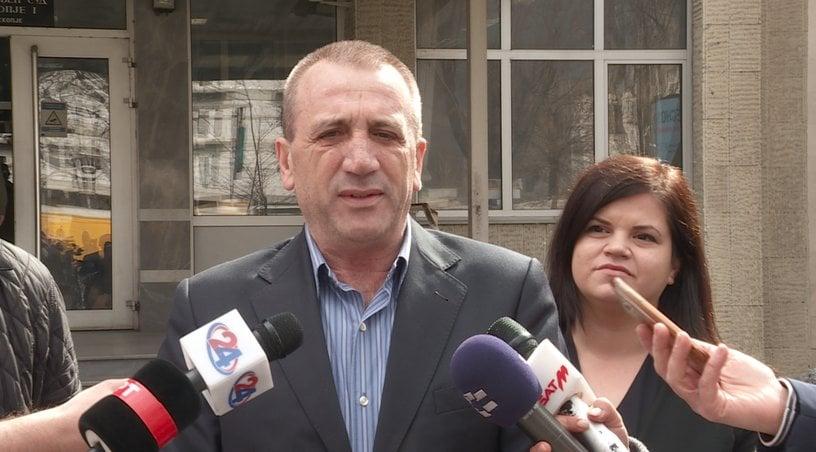 Biznesmeni nga Struga kërkon 40 milion euro dëmshpërblim