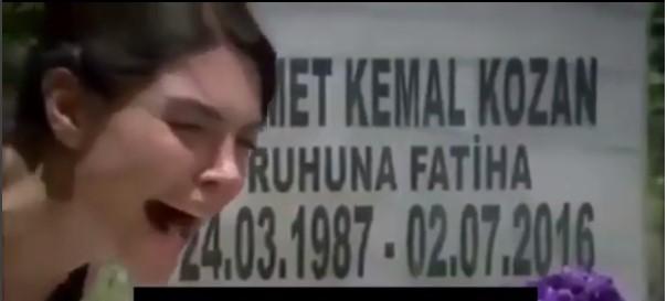 """Seriali """"Më Fal"""" me një fund të hidhur, vdes Kemaili (FOTO)"""
