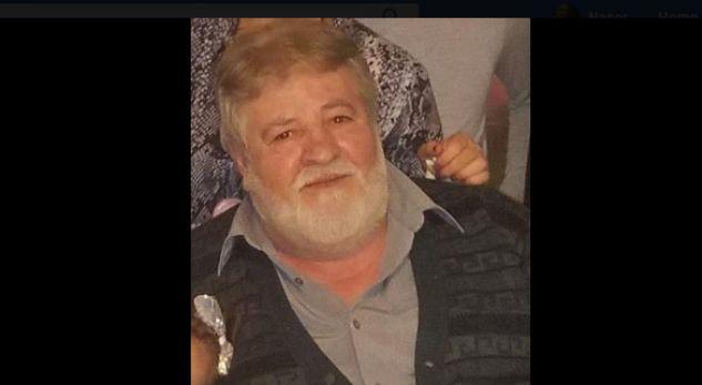 Vdes gazetari shqiptar Latif Voca