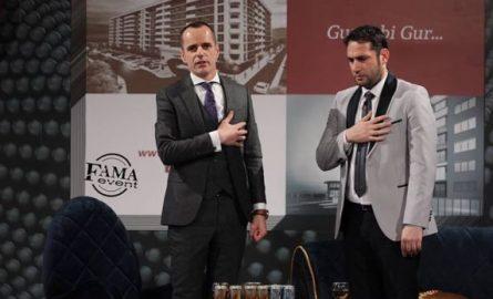 Elvis Naçi: Së pari jam shqiptar e pastaj hoxhë