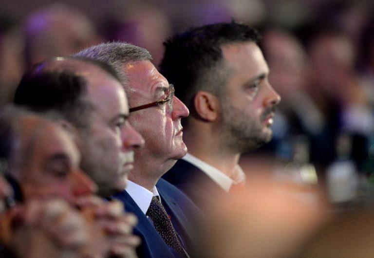 Duka triumfon në UEFA, zgjidhet antar i Komitetit Ekzekutiv