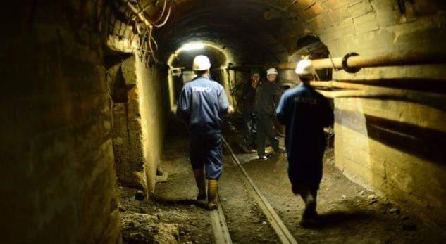 Pasuritë e 'Trepçës' në Kosovë kapin vlerën prej 500 miliardë dollarësh