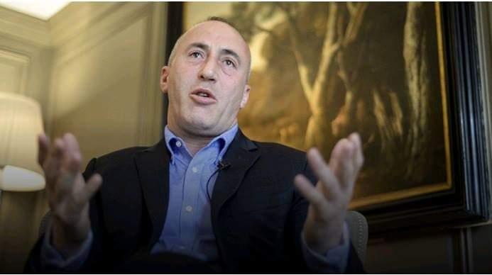 Ramush Haradinaj: Tirana zyrtare po lobon në Amerikë për ndarjen e Kosovës