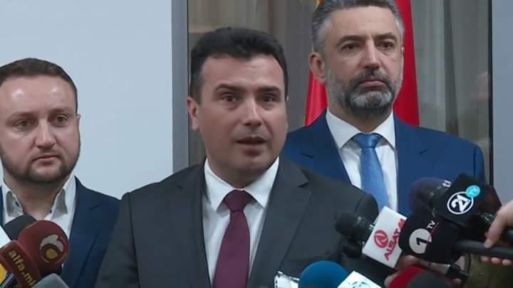 Zaev: Ekziston mundësi për kandidat të përbashkët konsensual për president