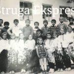 Nxënësit e Frëngovës, rreth 50 vite më parë (FOTO)