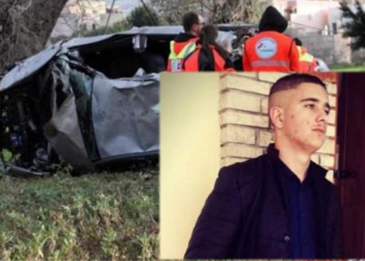 Makina bëhet copash, vdes në aksident 20-vjeçari shqiptar në Itali (FOTO)