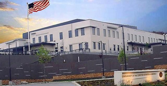Ambasada e SHBA-ve: Ekziston rrezik për sulm terrorist në Maqedoninë e Veriut