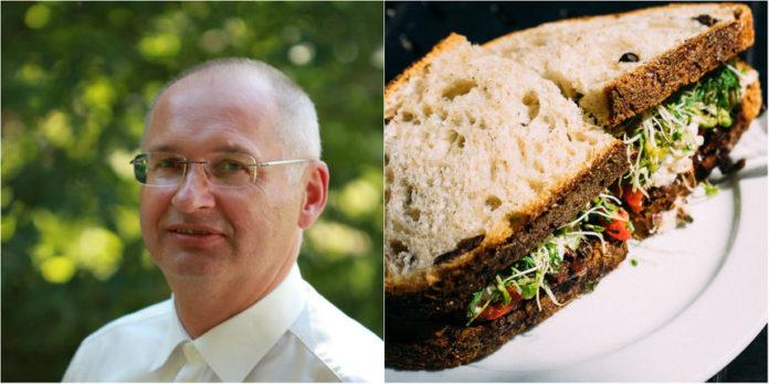 Deputeti slloven jep dorëheqjen: Vodhi një sanduiç!