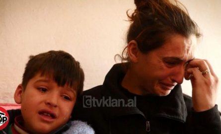 """""""Fëmijët kërkojnë bukë, unë i gënjej që të harrojnë"""" (VIDEO)"""