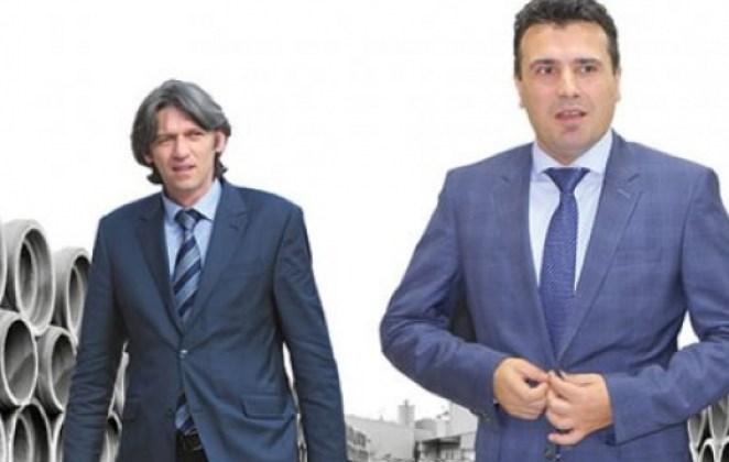 Kandidaturat më të votuara për president: Zaev tek maqedonasit, Sela tek shqiptarët (tabela)